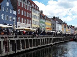 Kopenhagen Neuer Hafen